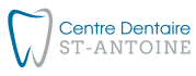 Logo Centre dentaire St-Antoine