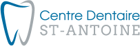 Clinique dentaire St-Jérome Logo