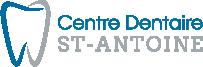 Centre dentaire St-Alphonse Logo